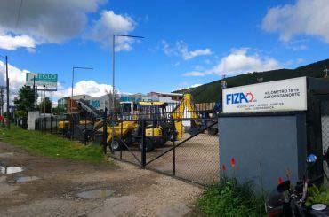FIZA: el nuevo distribuidor de Wacker Neuson en el mercado colombiano