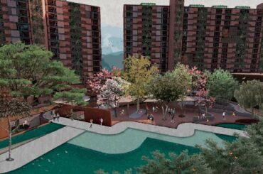 Colombia empieza a construir vivienda VIS bajo el modelo de economía circular