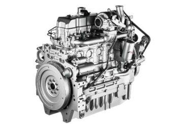 Las máquinas agrícolas FPT Industrial tienen la potencia del motor N67